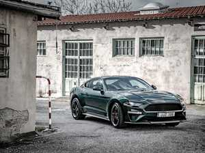 Ford Mustang Bullitt pricing revealed...not that buyers care