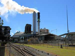 Proserpine crush kicks off, cane trains now running 24/7