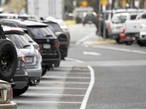 Tougher enforcement to boost carpark turnover
