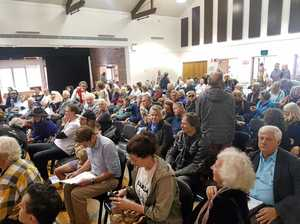 'No social licence' for West Byron development plans