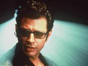 Why Jeff Goldblum always plays the same character