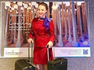 $25 product flight attendant swears by