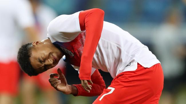 Why teammate snubbed Ronaldo celebration