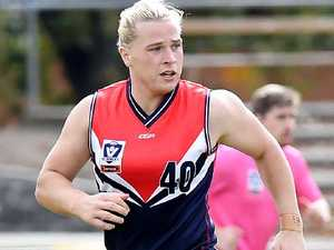 AFL faces transgender fight in Human Rights Commission