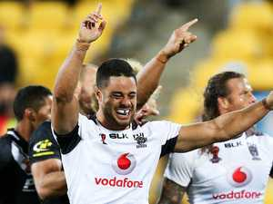 Hayne pushing Pacific case for America