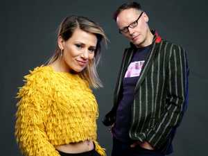 Bachelor Girl reignite their 90s pop duo