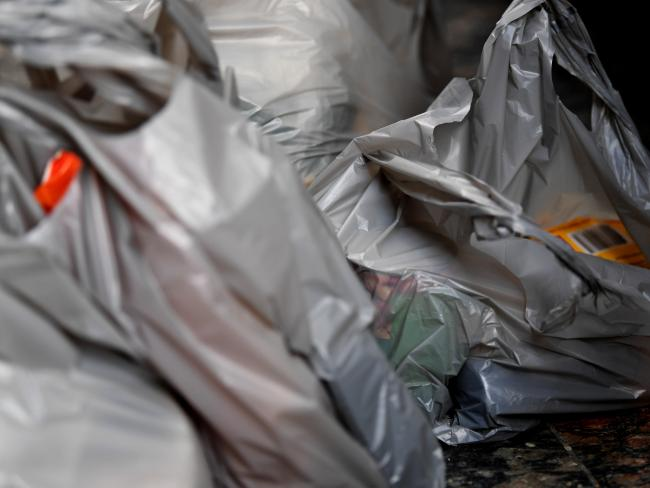 The dumping of single-use bags is going to be a culture shock for  a lot of shoppers.