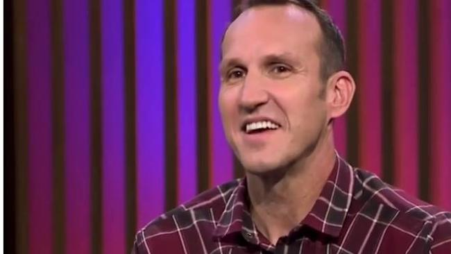 Former Socceroos legend, Mark Schwarzer, on from Russia With Love.