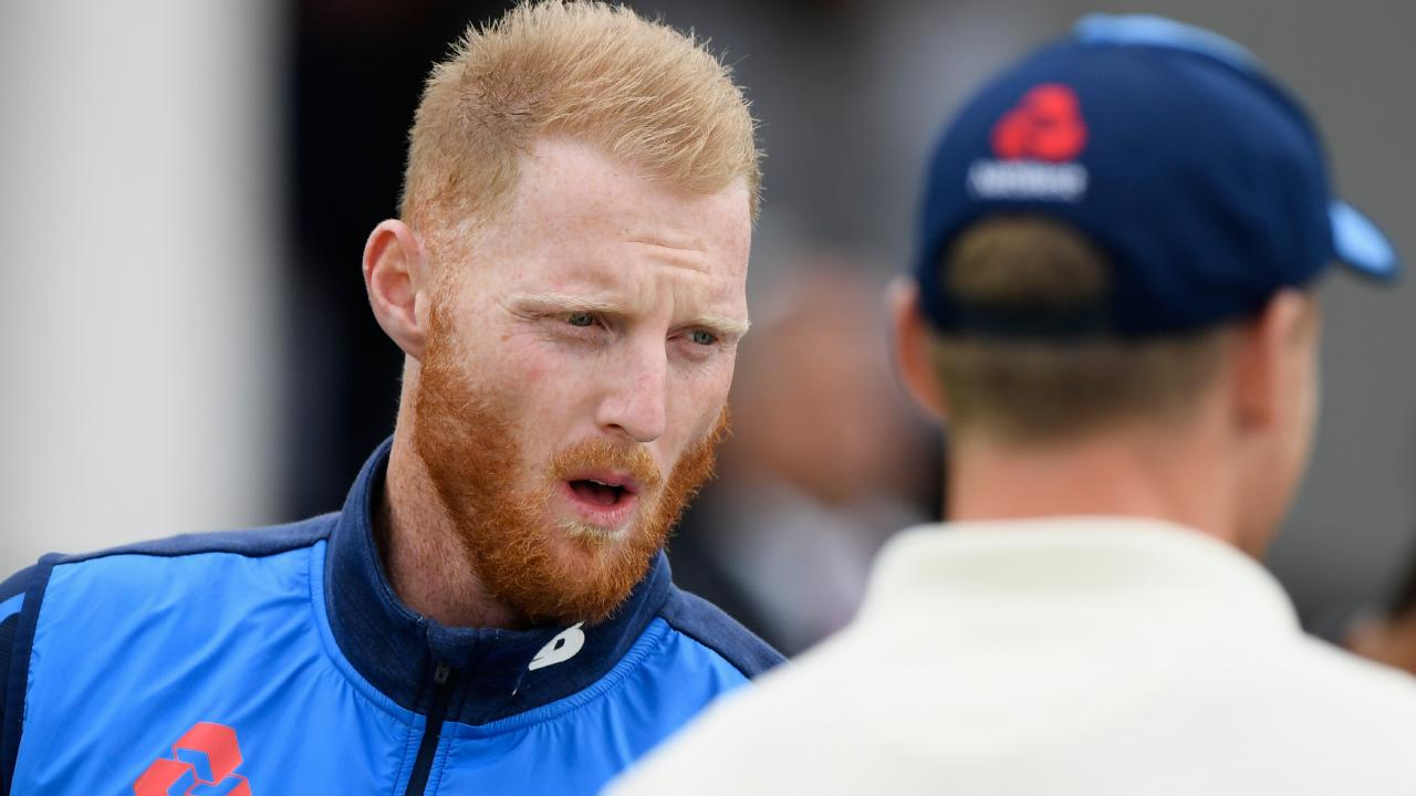 Stanlake returned to full pace as England ruled out all-rounders Ben Stokes (pictured) and Chris Woakes for the remainder of the series.