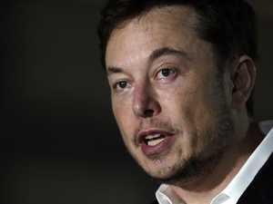Elon Musk collars Tesla 'saboteur' amid production mishaps