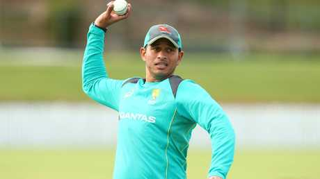Those on the fringes - such as Usman Khawaja and Chris Lynn - also regularly opening the batting in limited-overs cricket.