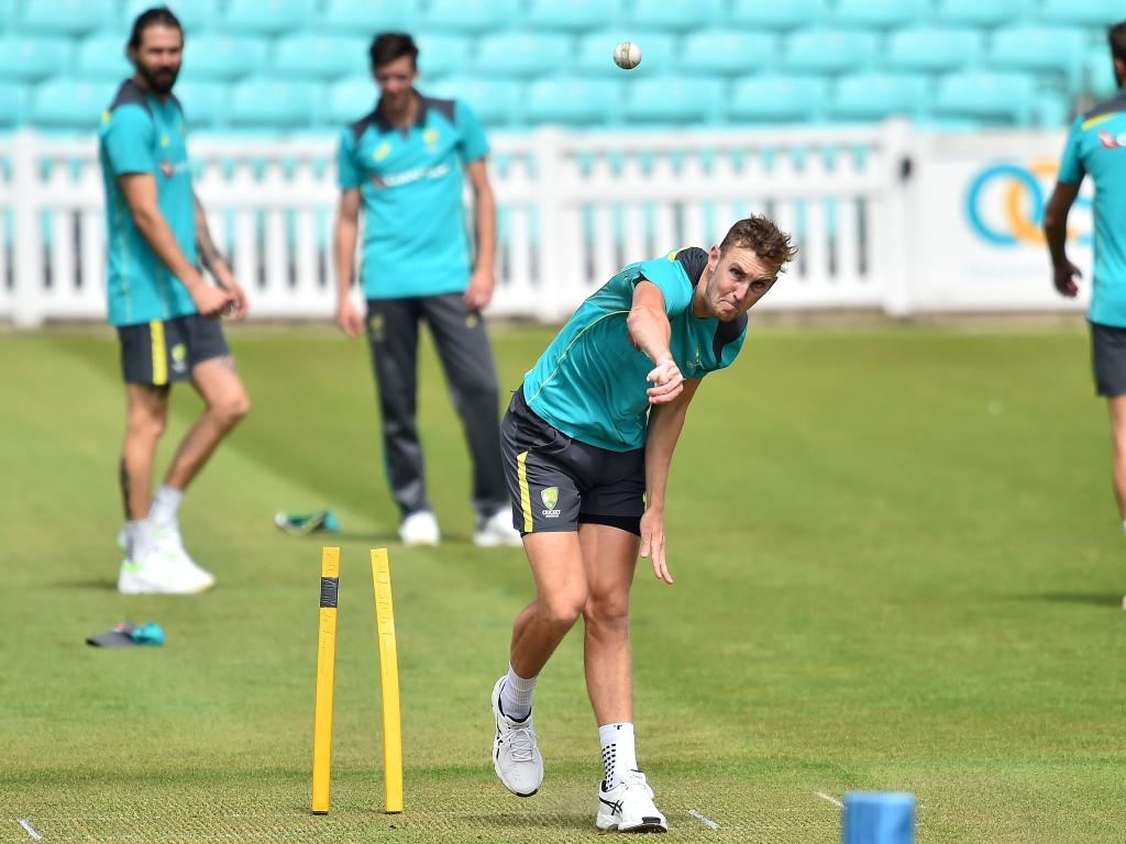 Billy Stanlake is set to return for Australia against England in the third ODI at Trent Bridge.