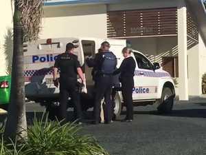 Kiren Hazard arrested by police