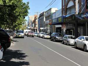 'GHOST TOWN': Is Lismore's CBD losing out to Ballina?