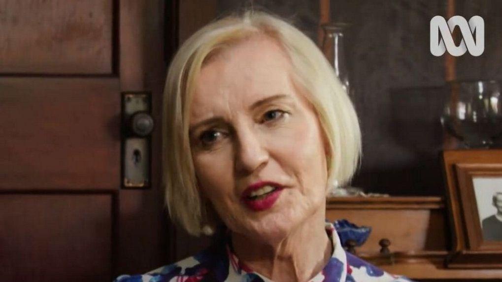 Toowoomba-born military officer Cate McGregor is a celebrated transgender woman.