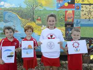 Winner of the Iluka Public School Ambulance Station