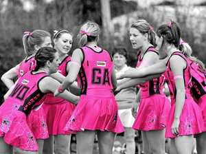 Call for sporting teams to wear pink for cancer research