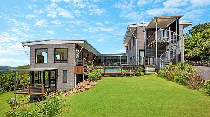 A seven bedroom, seven bathroom, multi-million dollar Buderim mansion has hit the market.