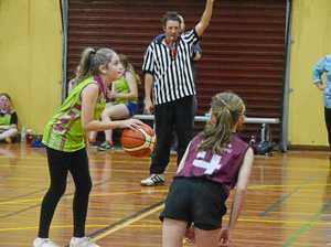 GALLERY: Kingaroy basketball grand finals.