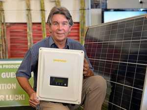 Federal kickbacks for solar, increase cash flow for farms