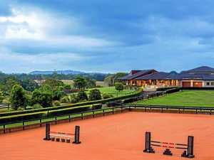 Neds bookie punting his $7m Maleny mansion