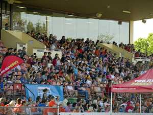 Toowoomba Rugby League fed up with stadium issues
