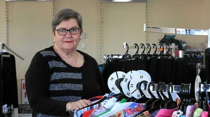 Tears as Mackay CBD business closes doors after 22 years