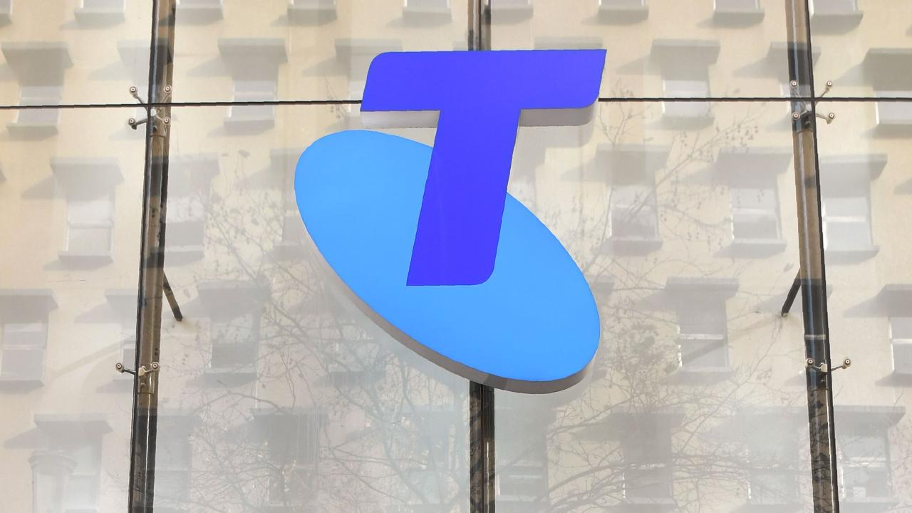 The first step in Telstra's strategy begins next month with new data plans. Picture: AFP Photo/William West