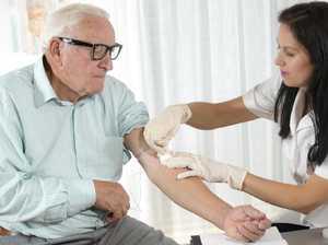 Specialist cancer nurse proposed for Hinkler electorate