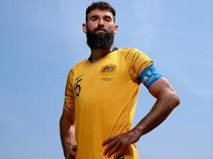 Jedinak is the hard man for the job