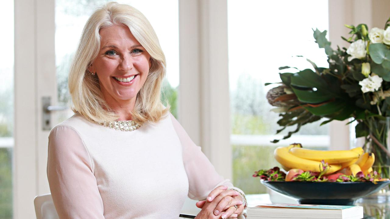 Journalist Tracey Spicer has spearheaded a national inquiry into sexual harassment in Aussie workplaces. Picture: Adam Yip/Manly Daily