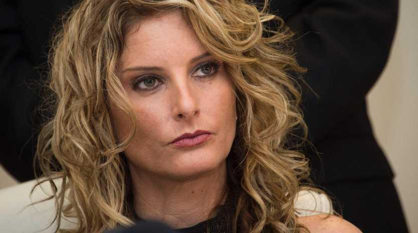 Summer Zervos is bringing a civil suit against Donald Trump. Now she needs the Beverly Hills Hotel to comply.