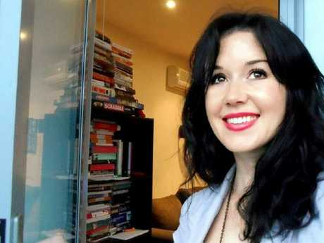 Australia's grief following the random attack on Jill Meagher is similar to the reaction we're having since Eurydice Dixon was killed last week. Picture: AFP / Australian Broadcasting Corporation