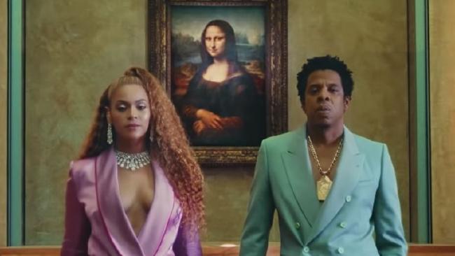 Album reviews: Beyonce & Jay-Z, Christina Aguilera, Sheppard