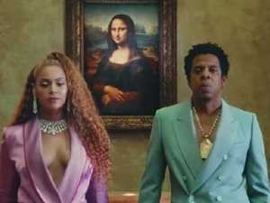 Album reviews: Beyonce & Jay-Z, Christina Aguilera, Sheppard