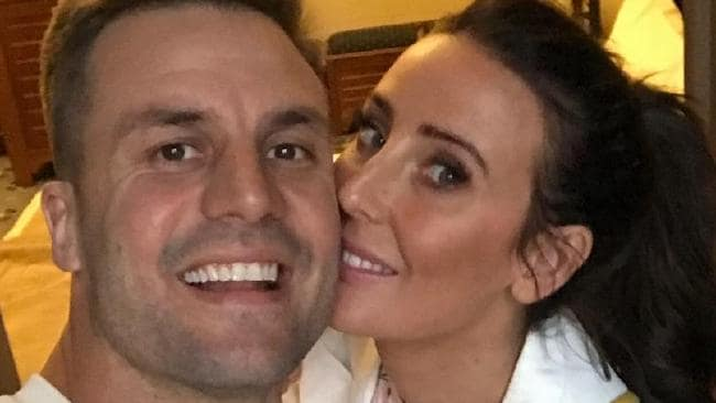 Beau Ryan has opened up about the hardships he's been faced in his marriage to Kara.