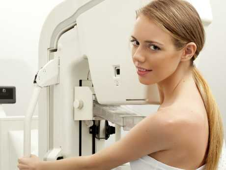 One in  eight women will develop breast cancer in their lifetime.
