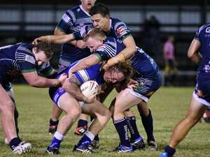 MARYBOROUGH PROUD: Much more than just a footy club