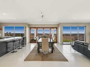 Stunning home for sale in aptly named Panoramic Drive