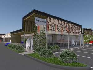 Shopping centre proposed for Kingsthorpe