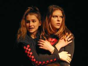School drama asks the big questions