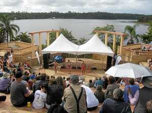 Festival promises fun, food, fishing