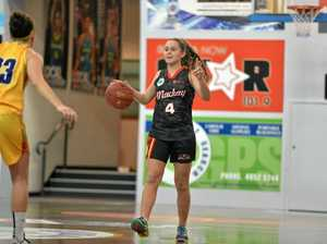 Meteorettes fire up for Gold Coast battle