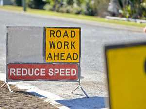 Timing for CQ's major road projects revealed