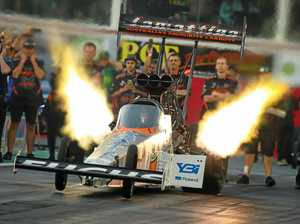 Record-breaking reflections at Winternationals