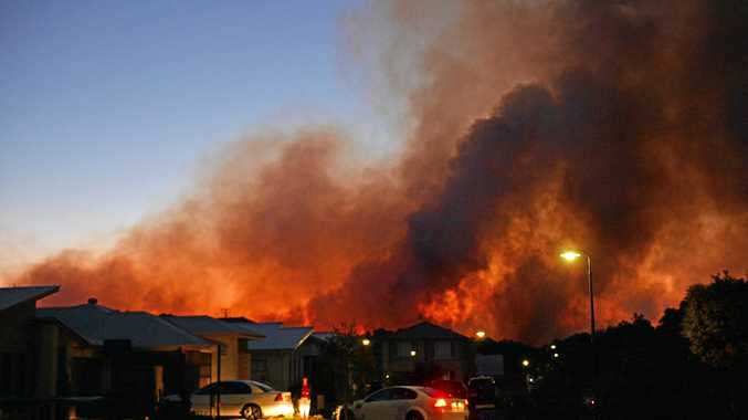 HIT LIST: Suburbs at 'volatile' risk this bushfire season