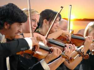 World-renowned Chamber Philharmonia Cologne to play in Noosa