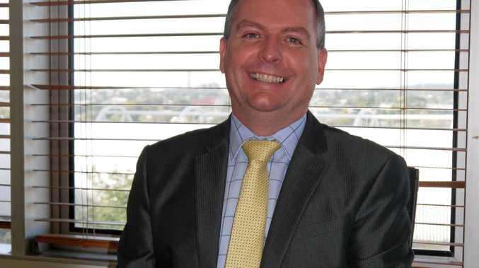 Gladstone accountant Joe Smith's crucial advice for bosses