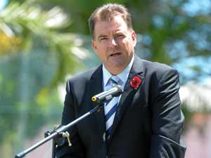 Veterans' welfare a priority for MP