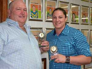State of Origin double for family on Southern Downs